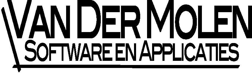Van Der Molen Software